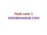 soroban flash card ppt