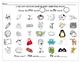 Beginning Sound Picture Sort; 9 Activities  (initial sound sorting)