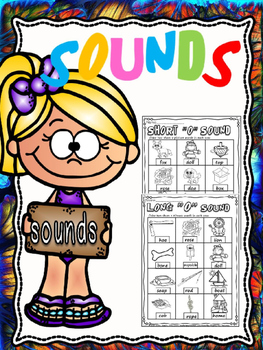 sounds - short and long
