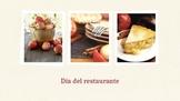 spanish restaurant directions