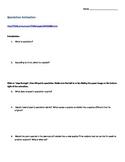speciation of species simulation activity webquest worksheet
