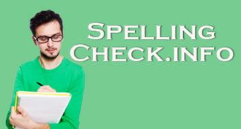 spellingcheck.info