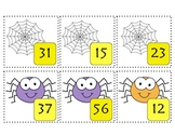 spider place value