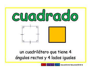 square/cuadrado geom 2-way blue/verde
