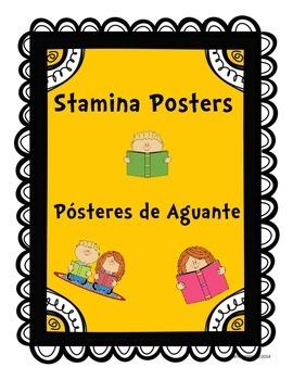 stamina posters