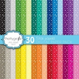 star digital paper, commercial use, scrapbook papers, back