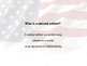 star spangled banner history/translation/code of conduct