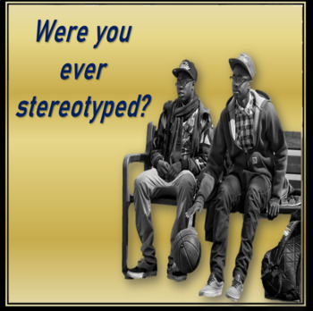Stereotypes – Now more than ever – ESL adult and kids conversation