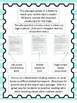 storms fluency and comprehension leveled passages