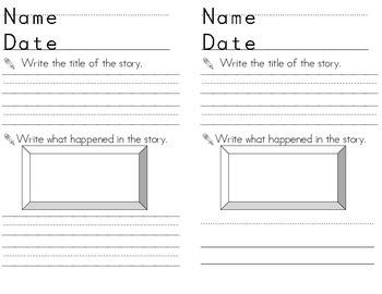 story work