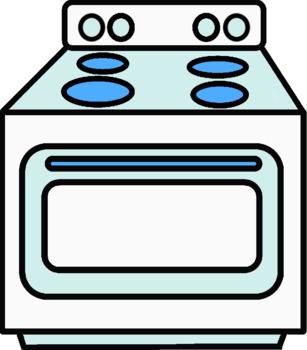 stove clip art