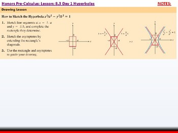 student: HPC: CU 10 & 11: 8.3 Day 1: Hyperbolas