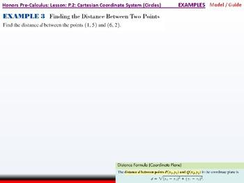 student: HPC: CU 10 & 11: P.2: Circles