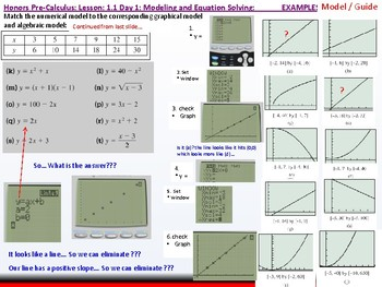 student: HPC: CU 1A: 1.1 Day 1: MOdeling and Equation Solving