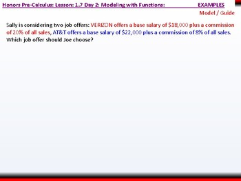 student: HPC: CU 1B: 1.7 Day 2: Modeling with Functions