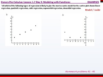 student: HPC: CU 1B: 1.7 Day 3: Modeling with Functions
