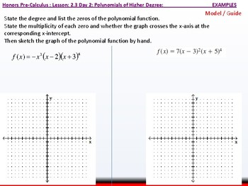 student: HPC: CU 2A: 2.3 Day 2: Polynomial Functions of Higher Degree with Mod