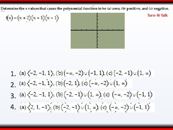student: HPC: CU 3: 2.8: Solving Inequalities in one Variable