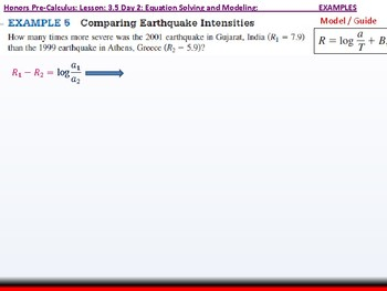 student: HPC: CU 4B: 3.5 Day 2: Equation Solving and Modeling