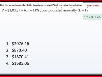 student: HPC: CU 4B: 3.6 Day 1: Mathematics of Finance