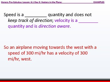 student: HPC: CU 8: 6.1 Day 3: Vectors in the plane