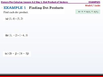 student: HPC: CU 8: 6.2 Day 1: Dot Product of Vectors