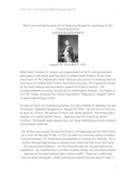 sub plan #5 Napoleon Bonaparte  (in Eng) for French/culture -19 pgs
