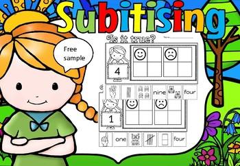 subitising(free)