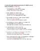 subjunctive v infinitive indicative practice