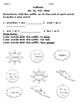 suffixes er, est, ly, ful, less, ish, y homework worksheet