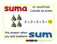 sum/suma prim 1-way blue/rojo