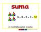 sum/suma prim 2-way blue/rojo