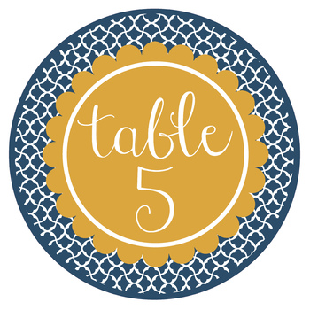 summer PAISLEY - Classroom Decor, TABLE Circle Signs, Word Wall ...