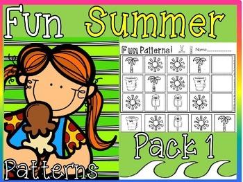 summer pack 1