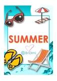 summer, summertime, vacation, holiday, hollidays, summer fun