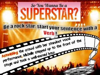 super sentence openers