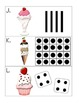 sweet treats: multiple representations write the room