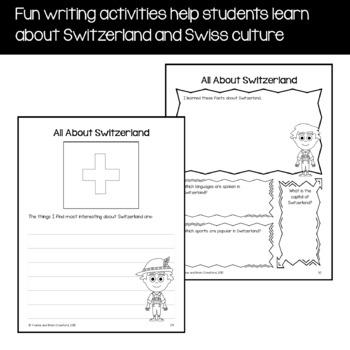 Switzerland Country Study