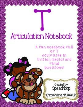 /t/ Articulation Notebook!