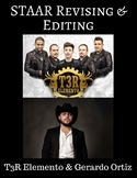 T3r Elemento and Gerardo Ortiz STAAR Revise and Edit