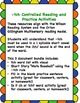 tch controlled reading and practice activities