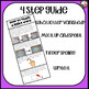 teaching a sight word, quick guide,