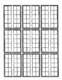ten frame problem solving worksheet