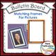 Back to School Specials Bulletin Board - Music, Art, TAG,