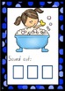 'th' PHONIC flashcards and chart - 16 sounding out flashca