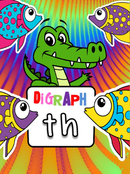 th digraph game