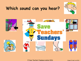 th phonics lesson plans, worksheets and other teaching resources