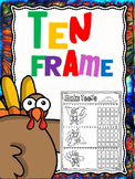 thanksgiving making teen numbers