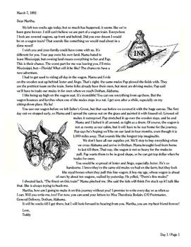 The Astonishing Journey of Teddy Bodain Teacher Edition E-Book