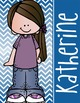 the BRAINY BUNCH - GIRLS - Student Binder Covers - brown h